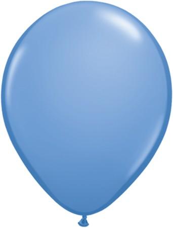 """Qualatex Fashion Periwinkle 12,5cm 5"""" Latex Luftballons"""