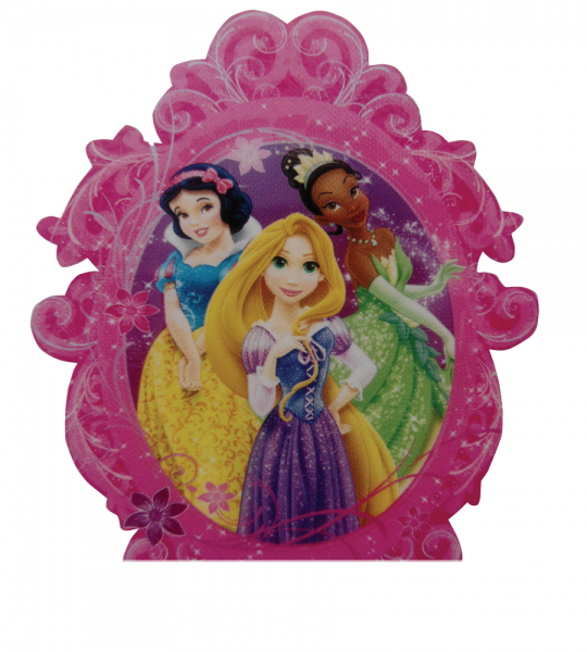 Disney Prinzessin Spiegel Folienballon