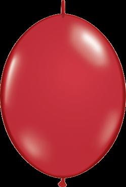 QuickLink Luftballons Ruby Red - 15cm