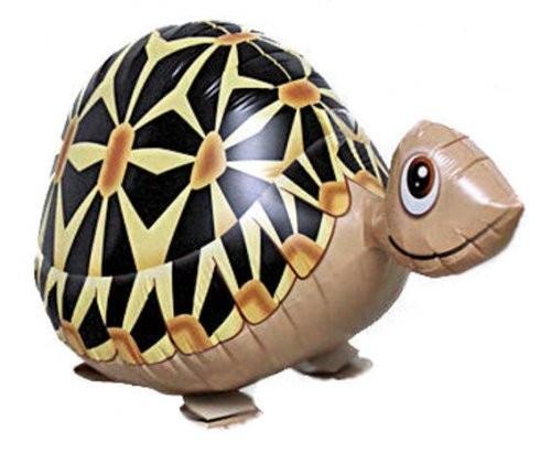 Schildkröte Airwalker Ballon - 55cm