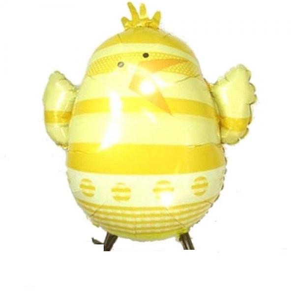 Gelbes Küken - ca 88 cm