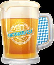 Bier Oktoberfest München Kirmes Folienballon