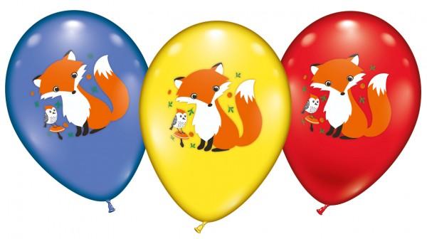 Foxi Latexballon - 27,5cm