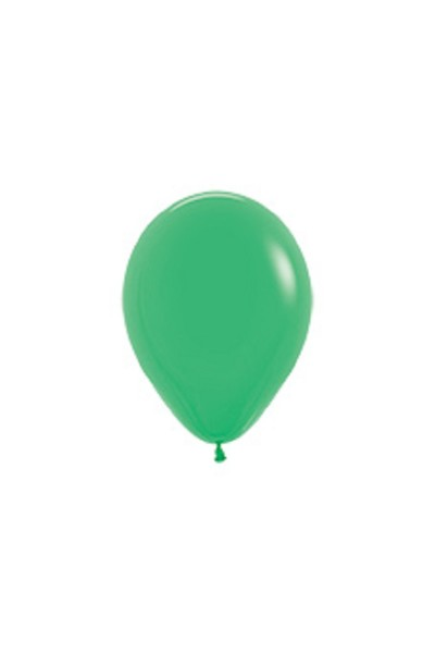 "Sempertex 028 Jade 12,5cm 5"" Latex Luftballons"