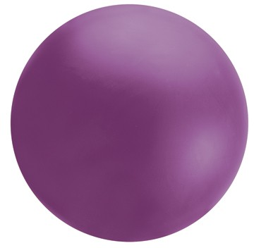 "Cloudbuster Purple (lila) 168cm 66"" Qualatex Riesenluftballon"
