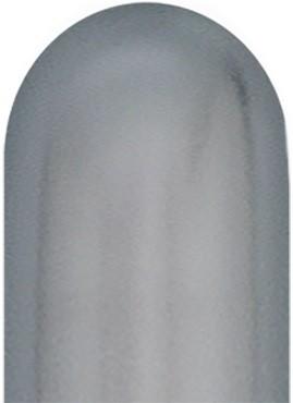 Qualatex 260Q Chrome Silver (Silber) Modellierballons