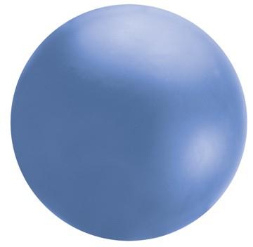 """Cloudbuster Blue (blau) 168cm 66"""" Qualatex Riesenluftballon"""