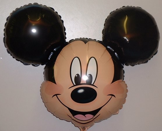 Disney Mickey Maus Folienballon - 69cm