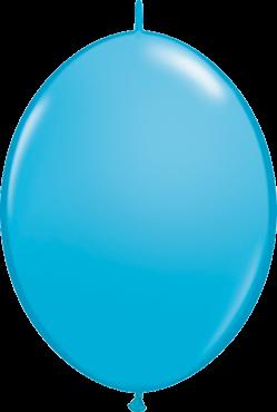 QuickLink Luftballons Robin's Egg Blue - 15cm