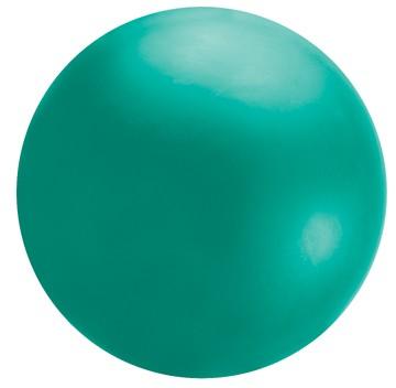 Cloudbuster Riesenluftballon Standard Green (Grün) 165cm