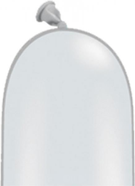 Qualatex 646Q Diamond Clear Modellierballons