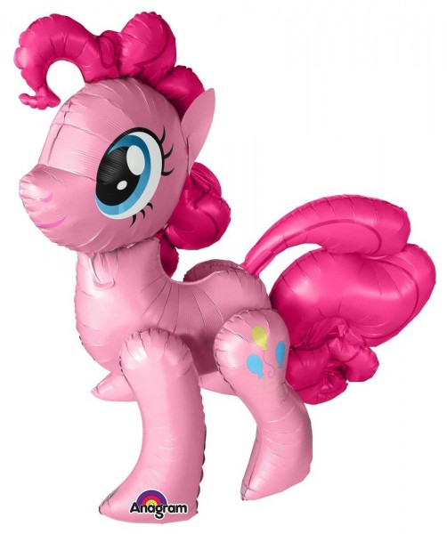 My little Pony Airwalker Folienballon