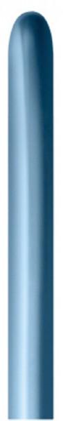 Sempertex 940 Reflex Blue 260S Modellierballons Blau