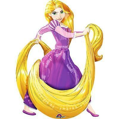 Rapunzel Folienballon - 79cm