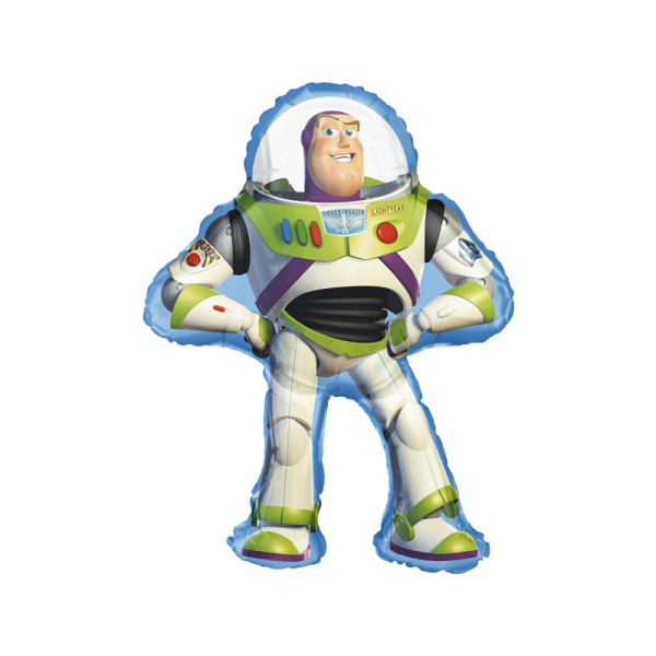 Toy Story Buzz Lightyear - 89cm