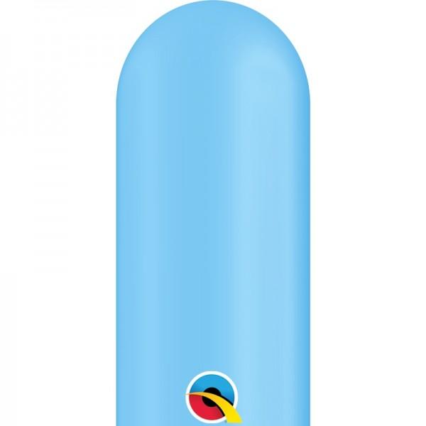 Qualatex 350Q Pale blue (hellblau) Modellierballons