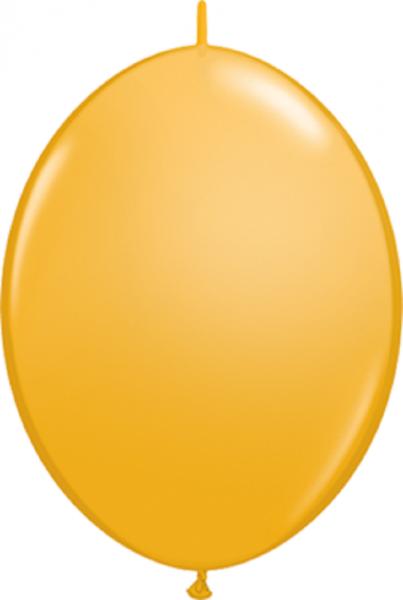 QuickLink Ballon Goldenrod - 30 cm