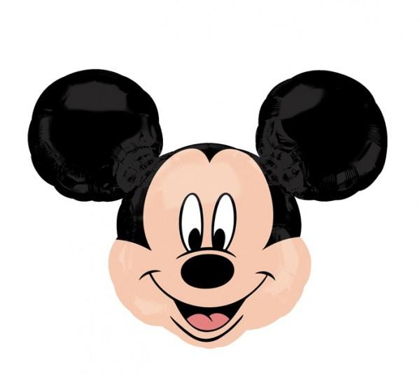 Disney Mickey Maus Folienballon - 53cm