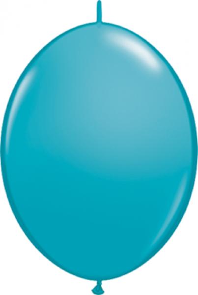 QuickLink Ballon Tropical Teal - 30cm