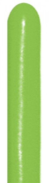 Sempertex Lime Green 031 360S Modellierballons
