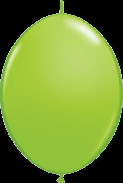 QuickLink Luftballons Lime Green - 15cm
