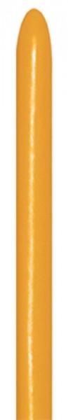 Sempertex Metallic Gold 570 160S Modellierballons