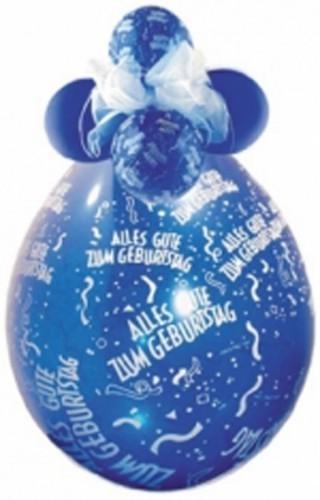 "Verpackungsballons Alles Gute zum Geburtstag 45cm 18"" Qualatex Stuffer"
