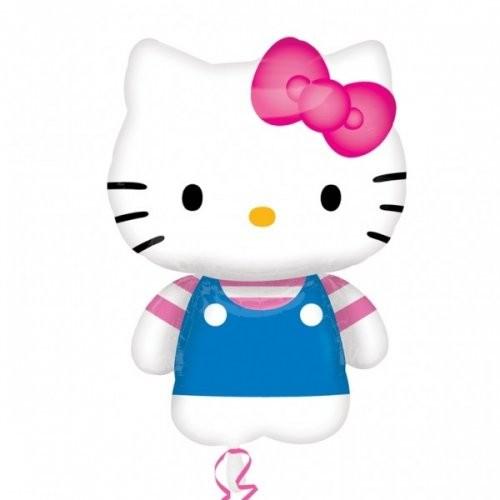 Hello Kitty Summer Folienballon