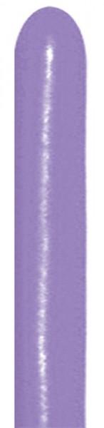 Sempertex 050 Fashion Lilac 360S Modellierballons Lila