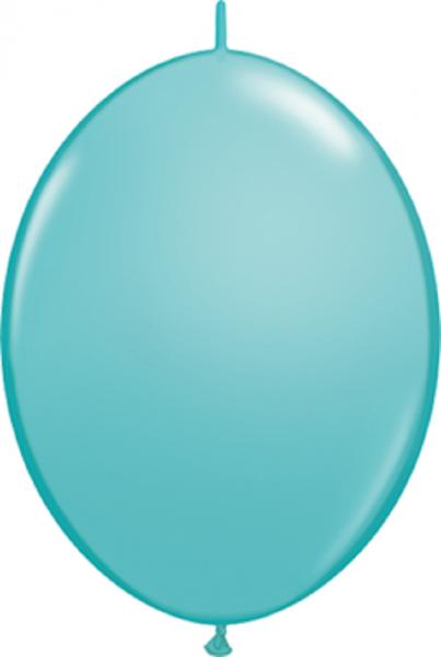 QuickLink Ballon Caribbean Blue - 30cm
