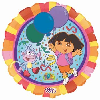 Dora the Explorer - 46cm
