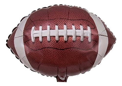 Mini Folienballon Football