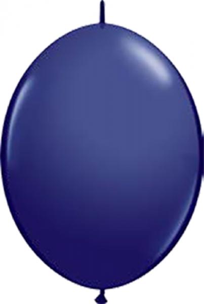 QuickLink Ballon Fashion Navy - 30cm