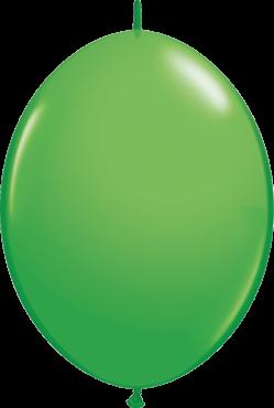 QuickLink Luftballons Fashion Spring Green - 15 cm