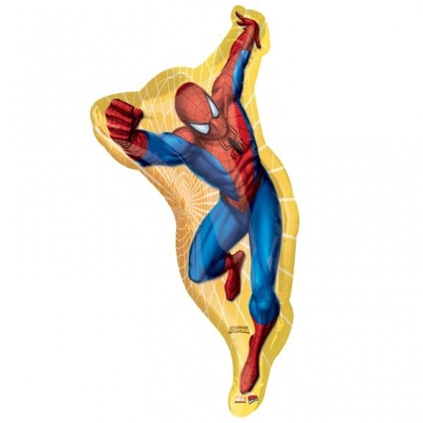 Spiderman gross Folienballon - 97cm