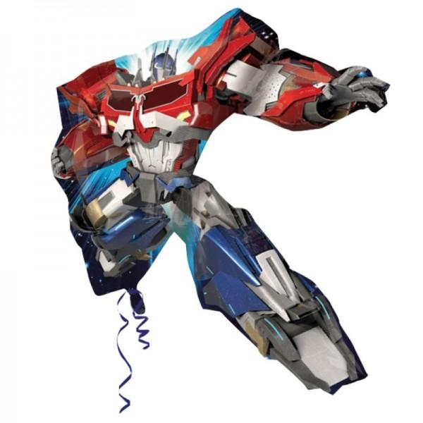 Transformers SuperShape Folienballon