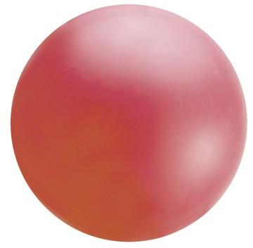 Cloudbuster Riesenluftballon Standard Red (rot) 165cm