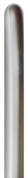 Sempertex 981 Reflex Silver 260S Modellierballons Silber