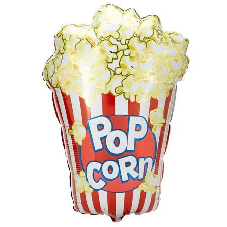 Popcorntüte Popcorn - 96cm