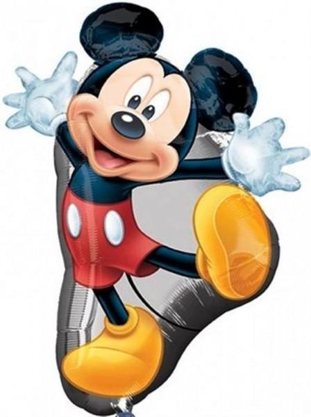 Mickey Maus Folienballon