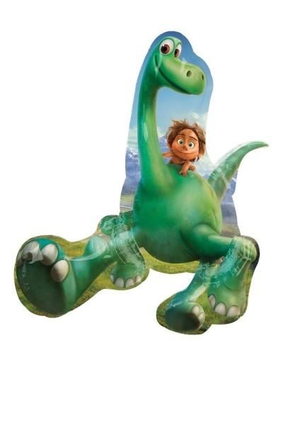 Arlo & Spot The Good Dinosaur Folienballon - 76 x 86cm